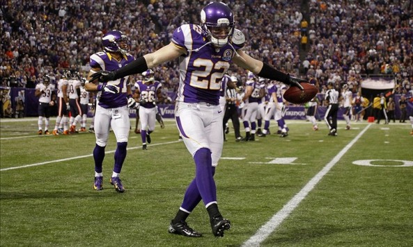 harrison smith vikings 2013