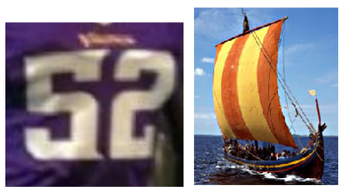 vikings uni numbers ship sails