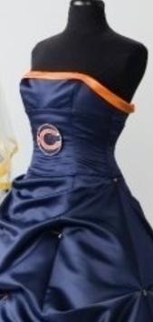 bears dress