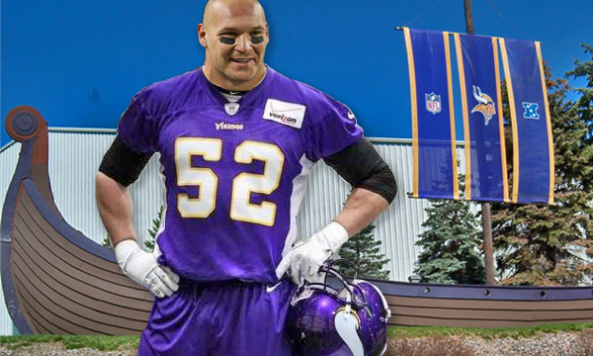 brian_urlacher_minnesota_vikings