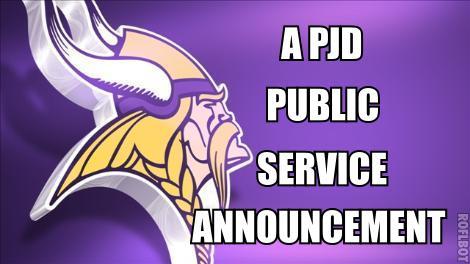 PJD PUBLIC SERVICE