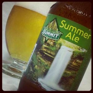 Summit Summer Ale