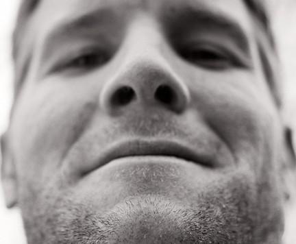 brett favre face