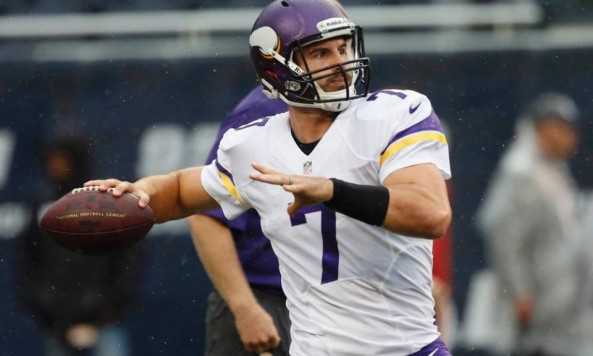 christian ponder vikings bears 2013