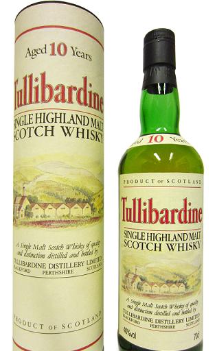 Tullibardine 2004