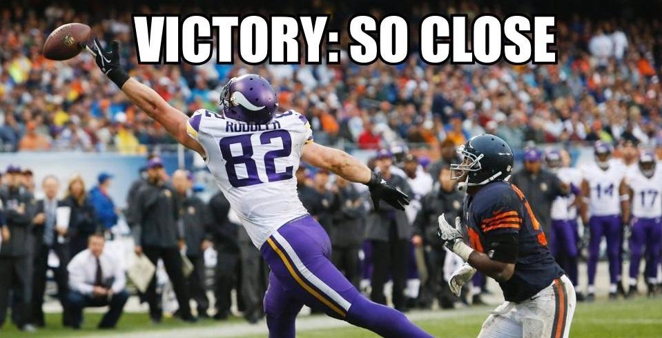 Vikings Bears Header