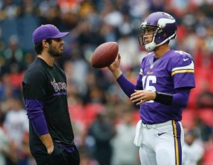 christian ponder steelers wk4 2013