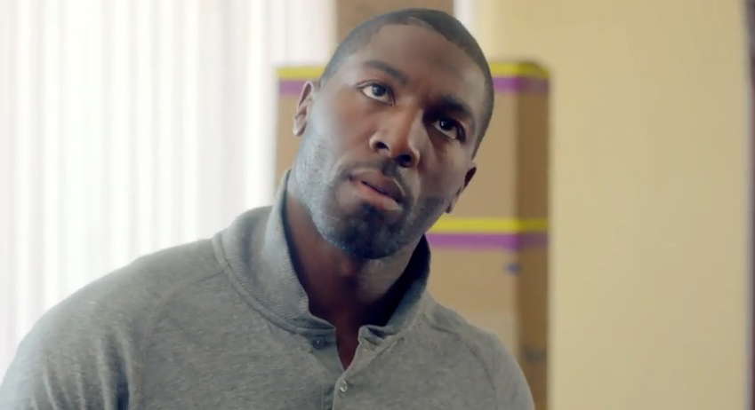 Greg Jennings Realizes who his quarterback is