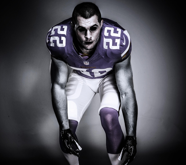 Harrison Smith Halloween
