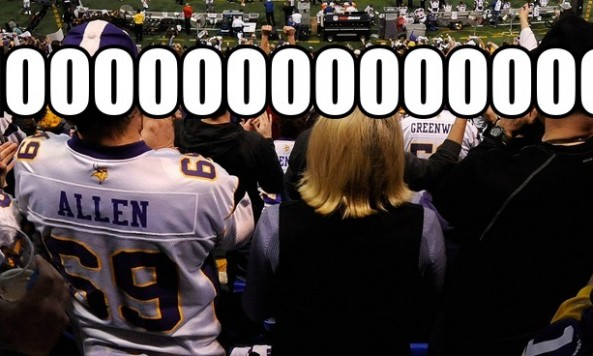sad vikings fans