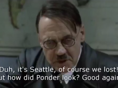 hitler vikings fan