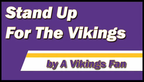vikings song