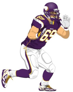 Vikings uniform redesign