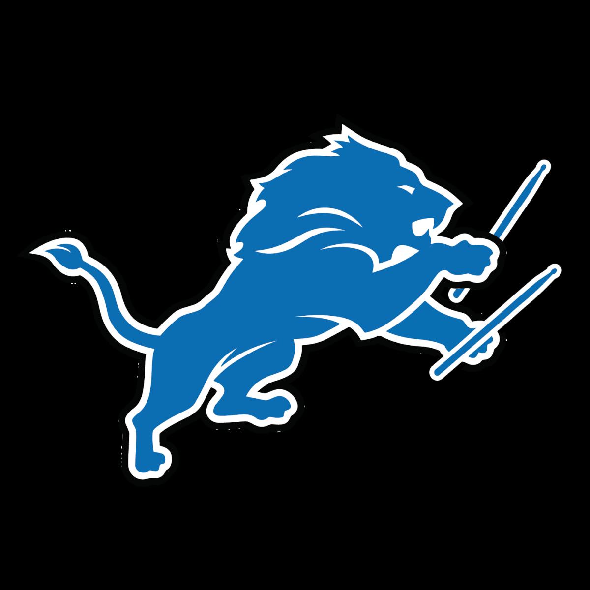 heavy metal lions