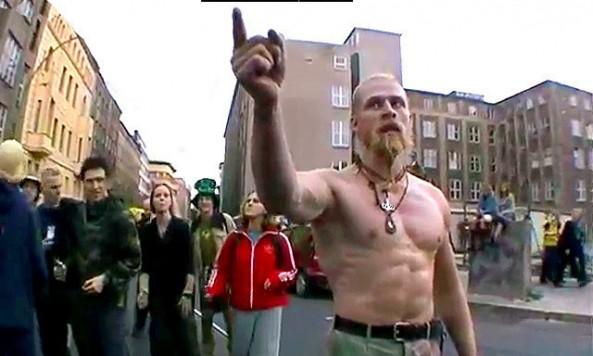 techno vikings