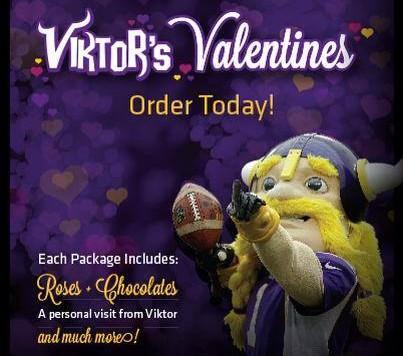 viktors valentines