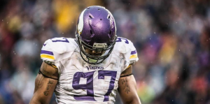 everson griffen sad bears 2013