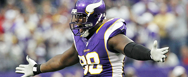 Letroy Guion Packers