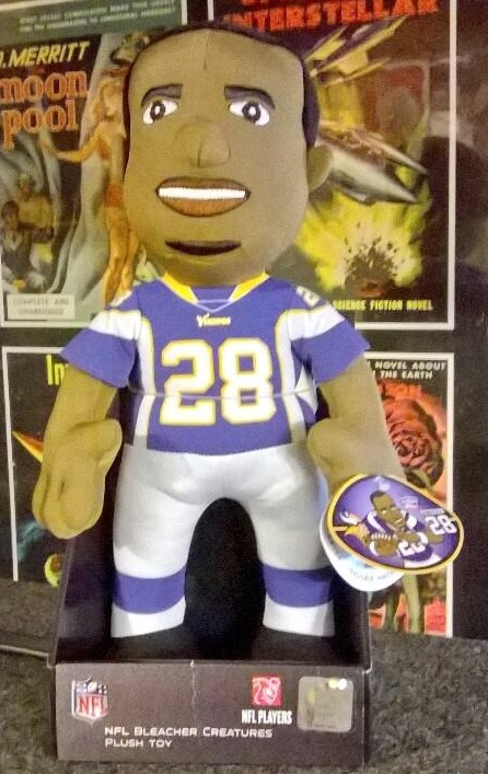 plush adrian peterson