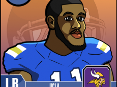 anthony barr vikings