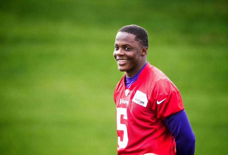 teddy bridgewater vikings may 2014 3