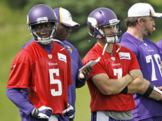 christian ponder teddy bridgewater 2014