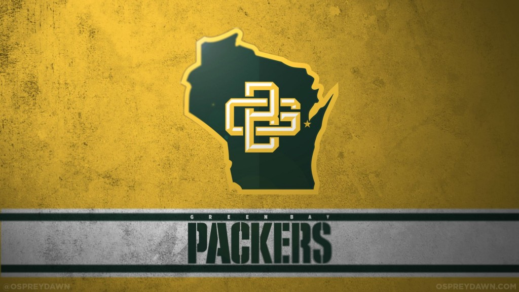 packers logo redesign 2014