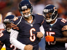 jay cutler brandon marshall