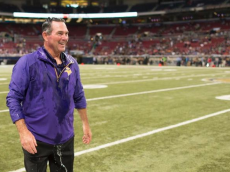 mike zimmer rams 2014