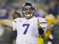 christian ponder packers 2014