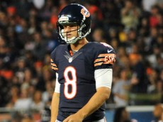 jimmy clausen bears