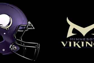 baker vikings design banner