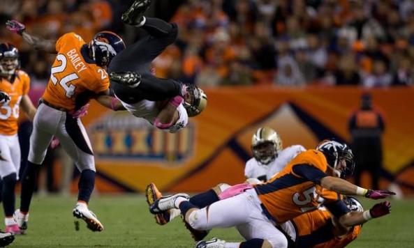 New Orleans Saints v Denver Broncos