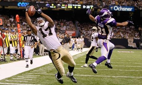 Robert-Meachem-New Orleans-Saints