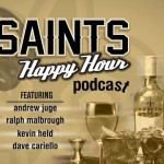 Saints Happy Hour Podcast: Surviving the Panthers inevitable triumph as the Saints raid Canada AGAIN!