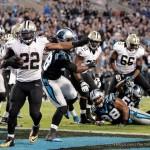 Grading the 2015 Saints: Running Back