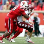 Saints select DT Sheldon Rankins of Louisville 12th overall