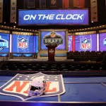 Brian's Saints mock drafts