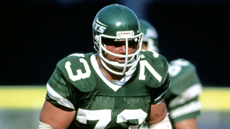 Joe Klecko (Getty Images)