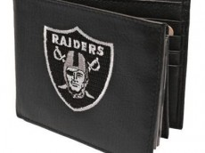 Raiders Wallet