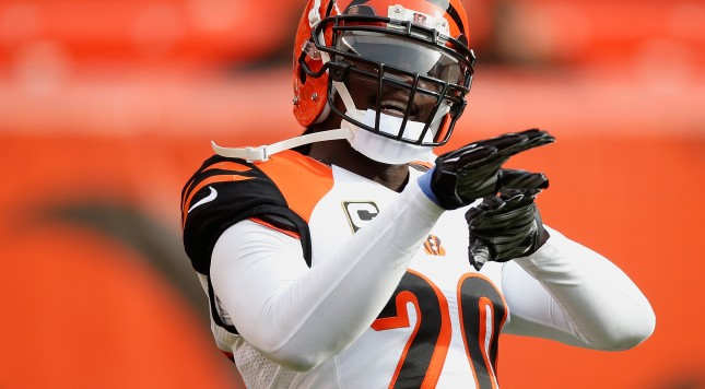 Reggie Nelson expected to sign with Oakland Raiders