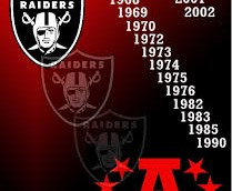 Raiders playoffs