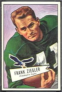 119_Frank_Ziegler_football_card