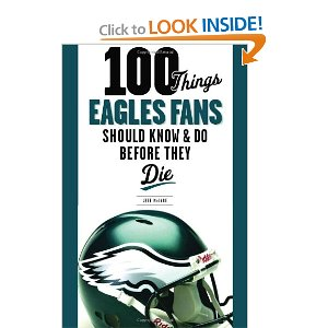 100thingsEaglesfans