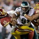 Eagles work on Fletcher Cox contract as we celebrate our Legacy posters…