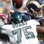 The hits keep coming as Eagles re-sign Vinny Curry…
