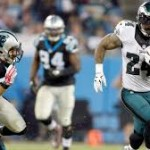 Ryan Mathews will get his chance as featured running back for Eagles…