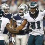 Eagles wide receivers seeking 3rd degree of separation…