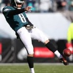 Eagles' significant place in the evolution of the punt…