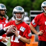 Pro Football Focus has Eagles QB numbers in the red…